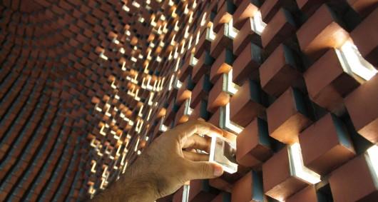 معماری کافه اسپریس در تهران، اثر مهندس هومن بالازاده
