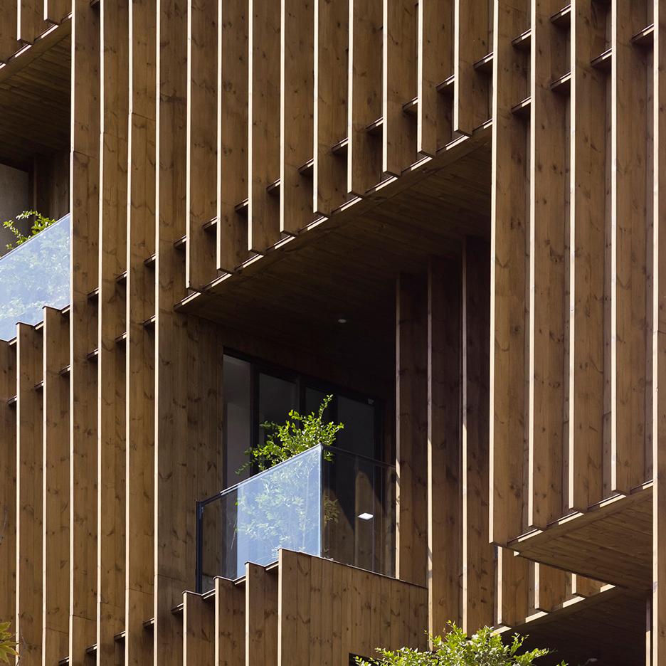 9- ساختمان های موج جدید معماری ایران