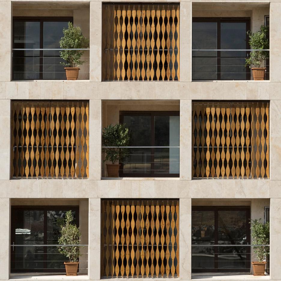 8- ساختمان های موج جدید معماری ایران