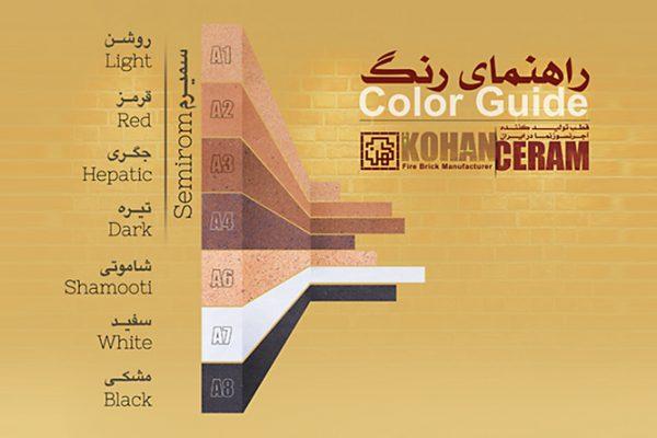 color-kohanceram