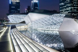 سالن-اپرای-گوانگجوی-چین